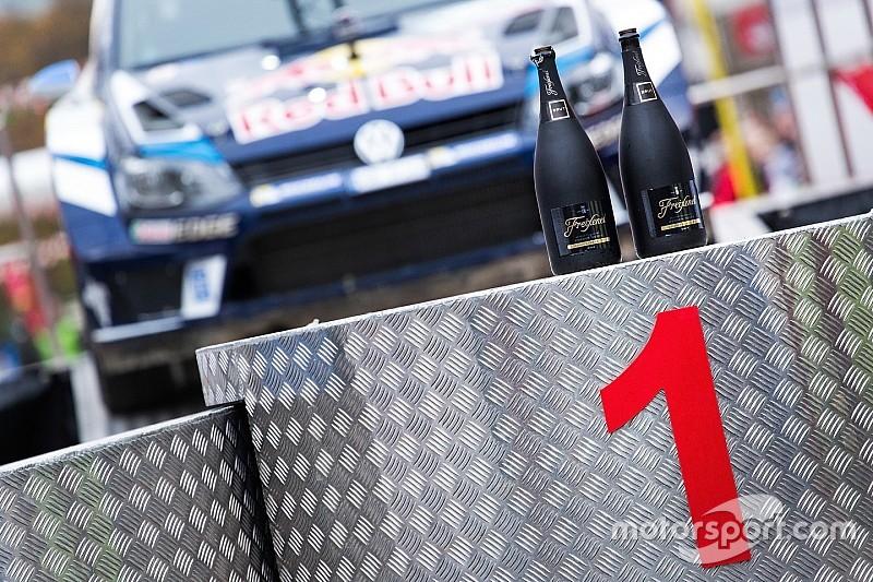 Volkswagen y su abrupta salida del WRC