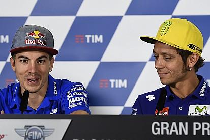 """Yamaha-Neuzugang Maverick Vinales: """"Rossi ist der erste, den ich schlagen muss"""""""