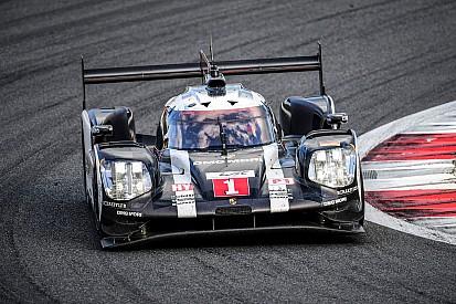 WEC in Shanghai: Porsche mit Bestzeit und Problemen