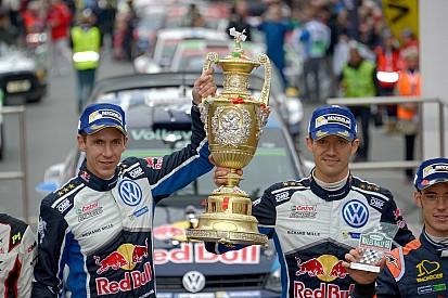 Galería: Todas las victorias de Volkswagen en el WRC