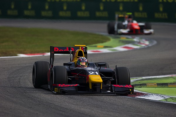Schickt Red Bull Racing Pierre Gasly in die Super Formula?