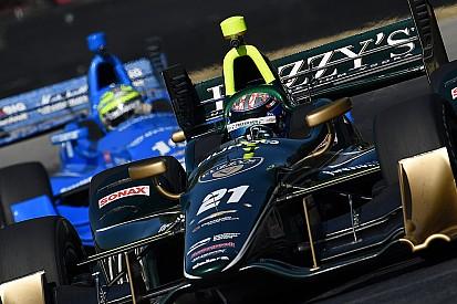Hildebrand torna a tempo pieno in Indycar con la Ed Carpenter Racing