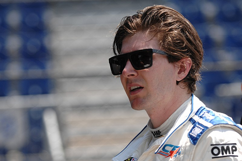 IndyCar: Hildebrand visszatér, jövőre teljes szezon az ECR-nél
