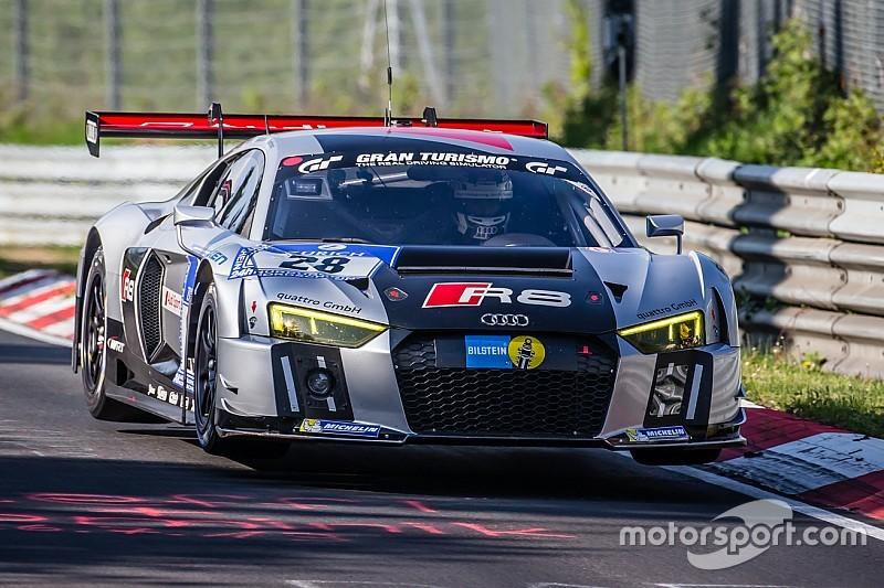 DTM-Fahrer Nico Müller startet beim GT-Weltcup in Macau