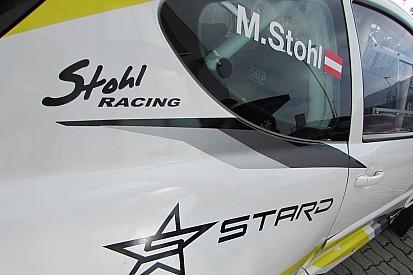 Elektrische rallyauto maakt racedebuut
