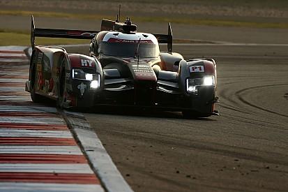 EL3 – Audi et Alpine montrent les dents