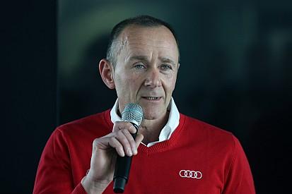 Jorg Zander siap direkrut oleh Sauber sebagai direktur teknis