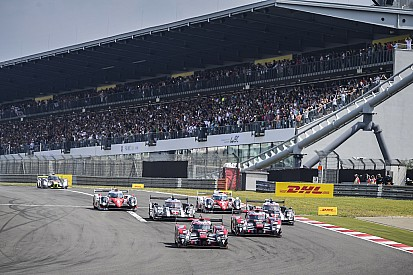 El WEC confirma la coincidencia de las 6h de Nurburgring y el ePrix de Nueva York