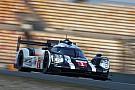 WEC Shanghai: Porsche behaalt op het nippertje pole