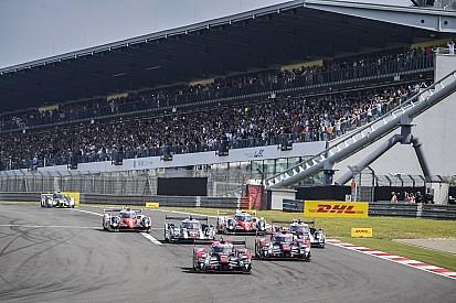 В WEC отказались менять календарь ради Формулы Е