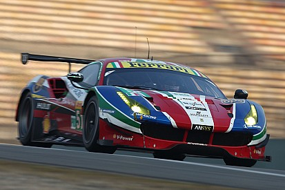 Ferrari e AF Corse minacciano l'addio al WEC nel 2017