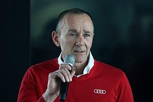 Formule 1 Actualités Jörg Zander va quitter Audi pour rejoindre Sauber