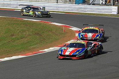 Un nuevo cambio en el balance de rendimiento del WEC enfada a Ferrari
