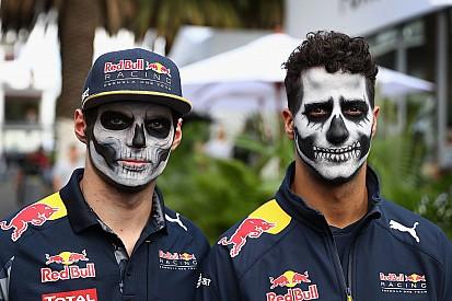 """Red Bull: """"Jobb Vettel és Webber nélkül"""""""