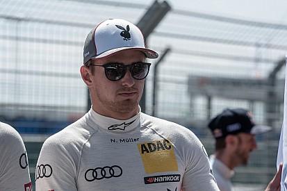Müller neemt ook deel aan FIA GT World Cup in Macau