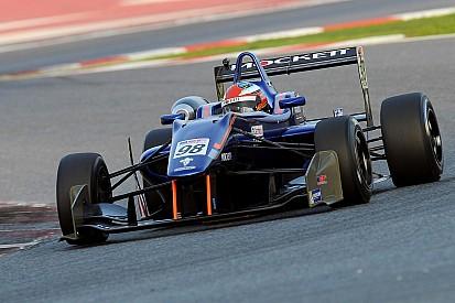Colton Herta si ripete, pole position per Gara 1 a Barcellona