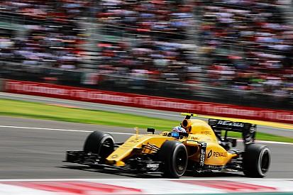 Vasseur - Renault a encore des progrès à faire en 2016