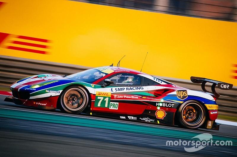 Ridati ai turbo di Ferrari e Ford gli 8 mb mancanti