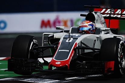 Haas 'loopt iets achter' met ontwikkeling van 2017-bolide