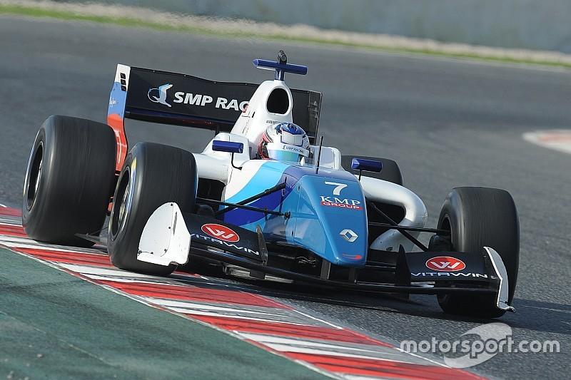 Orudzhev domina em Barcelona; Baptista é 6º e Fittipaldi 7º