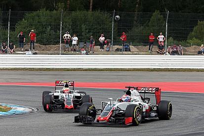 Haas reconhece atraso no desenvolvimento do carro de 2017