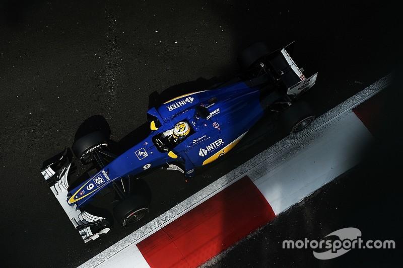Moteur 2016 - Sauber assume son choix pour miser sur le châssis