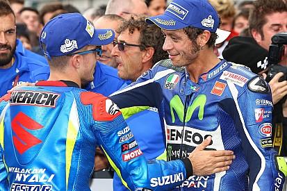 Rossi y Viñales, un seguro para Yamaha