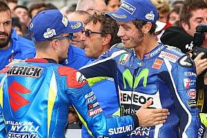 MotoGP Análisis Rossi y Viñales, un seguro para Yamaha