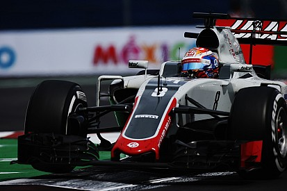 Haas: il team è in leggero ritardo sulla monoposto per la prossima stagione