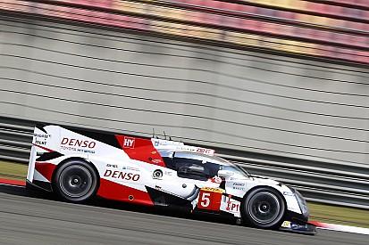 【TOYOTA GAZOO Racing News】中嶋一貴「決勝は期待できる。鍵は安定したラップを刻めるか」