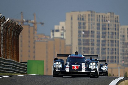 Shanghai, 2°Ora: le Porsche prendono il largo
