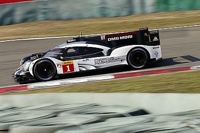 Porsche se mantiene al frente en China