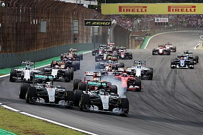 【F1】DAZNのブラジルGP放送スケジュール決定。決勝は初のダブル解説