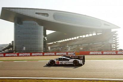 Shanghai, 6°Ora: Porsche di nuovo campione del mondo