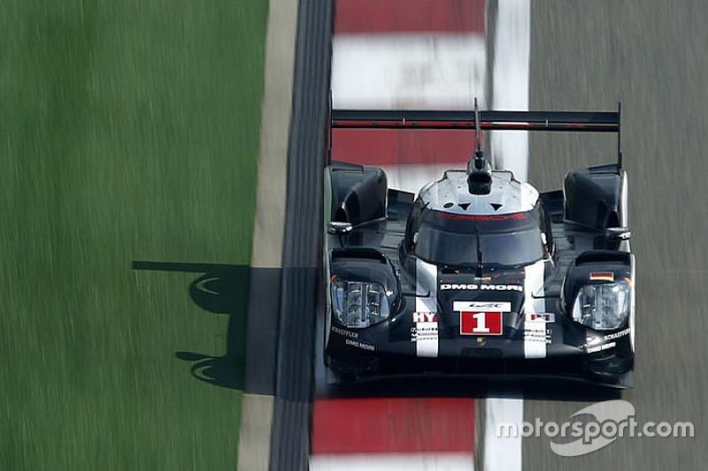 WEC in Shanghai: Porsche siegt vor Toyota, Debakel für Audi
