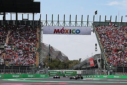 Comment le GP du Mexique a évité l'échec de l'an II