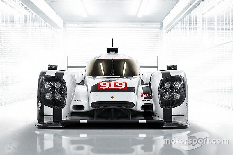 Fotostrecke: Die Porsche-Erfolgsstory in der WEC