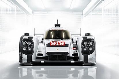 In beeld: Het WEC-succes van Porsche