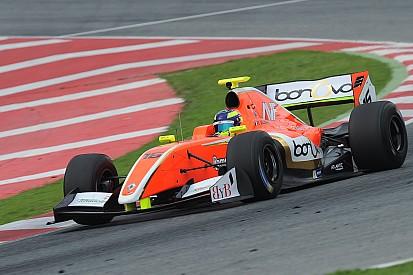 Tom Dillmann completa la remontada y se proclama campeón de la Fórmula V8 3.5