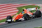 Formula V8 3.5 Tom Dillmann completa la remontada y se proclama campeón de la Fórmula V8 3.5