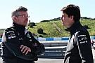 Вольф поддержал идею привлечь Брауна к руководству Ф1