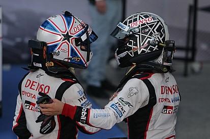 【WEC】上海:小林可夢偉「パンクがなければ、もしかしたら1号車と優勝を争えた」