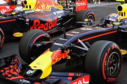 Ma 6 éve, hogy a Red Bull először bajnok lett a Forma-1-ben