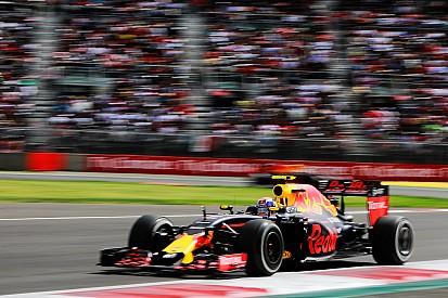 """Verstappen - Les F1 2017 pourraient être """"plus faciles"""" à piloter"""
