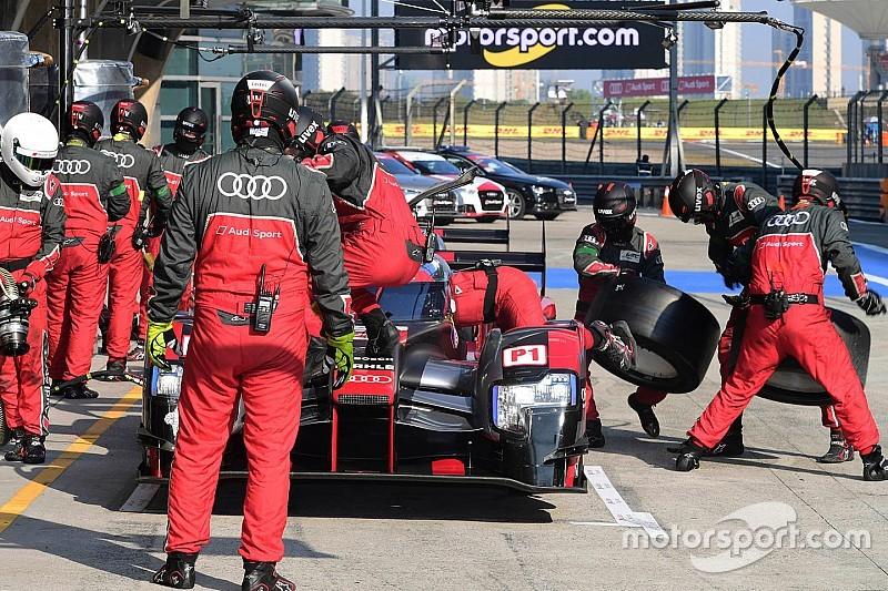 Ді Грассі: Audi не заслужила залишитися в боротьбі за титул