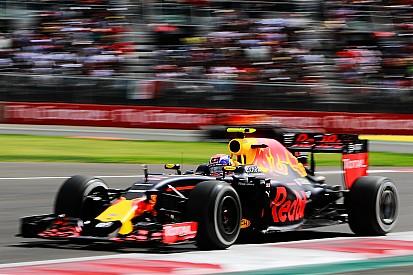 Verstappen: carros de 2017 poderão ser mais fáceis de guiar