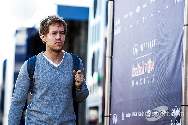 Уход Феттеля позволил Red Bull Racing закончить 2015 год в плюсе