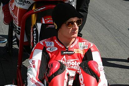 Badovini torna in Superbike: nel 2017 correrà con il team Grillini