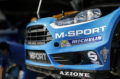 ¿Sébastien Ogier podría manejar un Ford en el 2017?