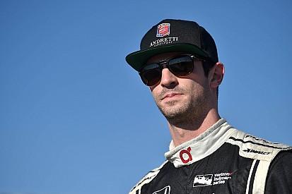 Rossi et Speed seront à la Race of Champions
